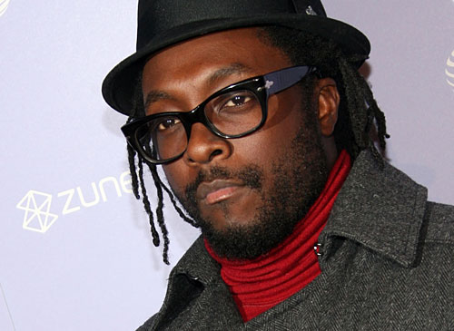 "Will.I.Am To Join Cast Of ""Sesame Street"""