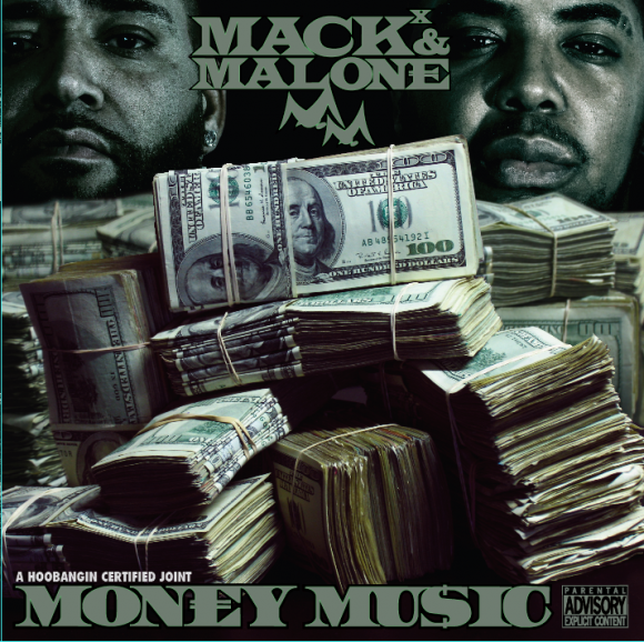 REVIEW: GLASSES MALONE & MACK 10 – Money Music
