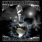 GOING INTERNATIONAL WITH INTERNATIONAL RECORDINGS