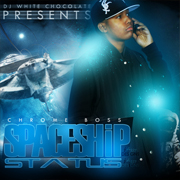 CHROME BOSS – Spaceship Status