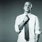 Eminem To Release EP With Rapper Royce Da 5'9""