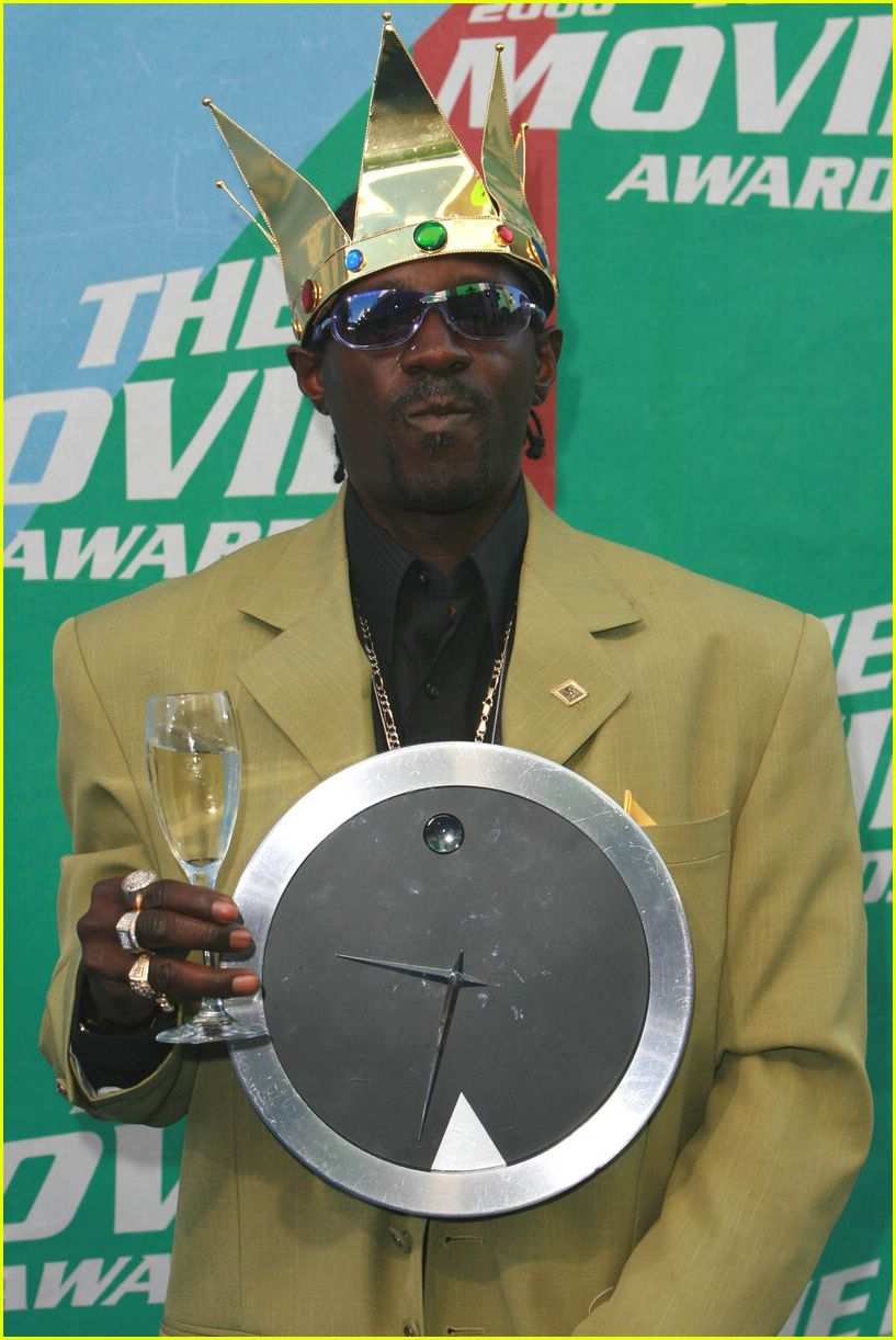 Flavor Flav Arrested In Vegas