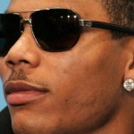 Nelly Working On New, Untitled Album