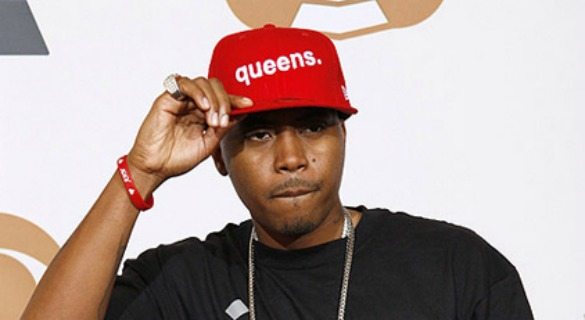 Nas Gets 'Nasty' On New Single