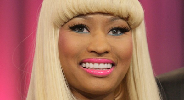 Nicki Minaj Says Rap Career Came By Accident, Wants To Be An Actress