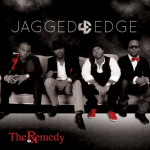 REVIEW: JAGGED EDGE - The Remedy