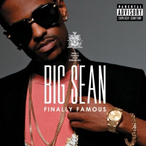 REVIEW: BIG SEAN – Finally Famous: The Album