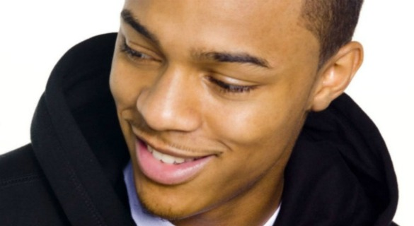 Bow Wow Reveals 'Secret' Baby Daughter
