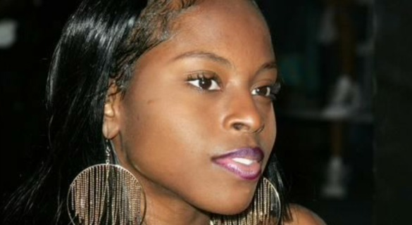 Foxy Brown Suing New York City For $100 Millon