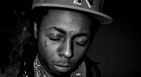 "Lil Wayne Is Getting Sued For $15 Million Over ""BedRock"""