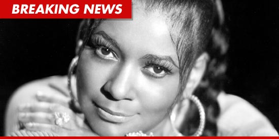 Mother Of Hip-Hop, Sylvia Robinson, Dies
