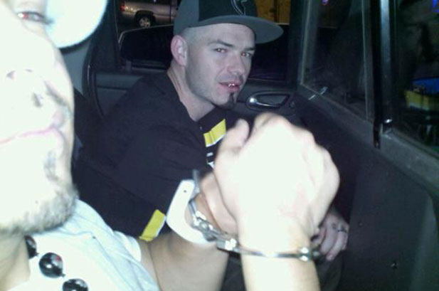 Paul Wall and Baby Bash Arrested