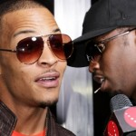 Diddy To Host Welcome Home Brunch For T.I.