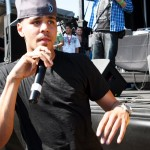 Jay-Z Protege J.Cole Preps For Music Spotlight