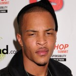 T.I. Back To Halfway House To Finish Sentence