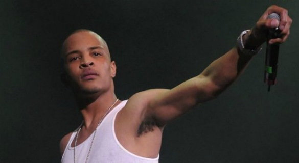 T.I. Says Eminem Helped Him Overcome His Drug Addiction