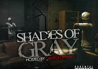KEPSTAR – Shades Of Gray (Hosted by Clinton Sparks)
