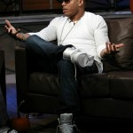 Rapper Nelly 'sued by American Express over an unpaid $20K credit card bill'