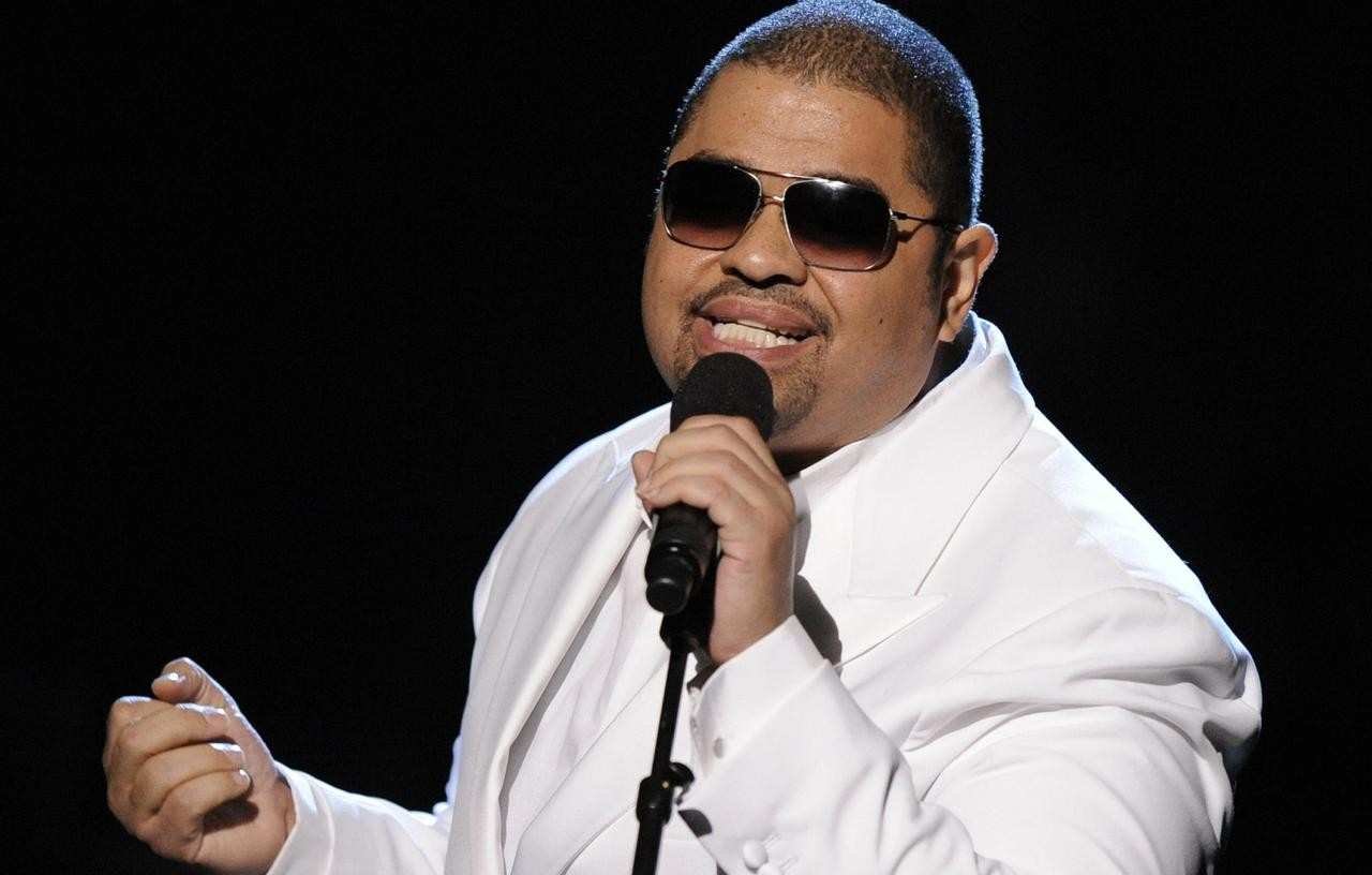 Heavy D Died From Blood Clot