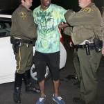 Rapper Tyler The Creator Arrested