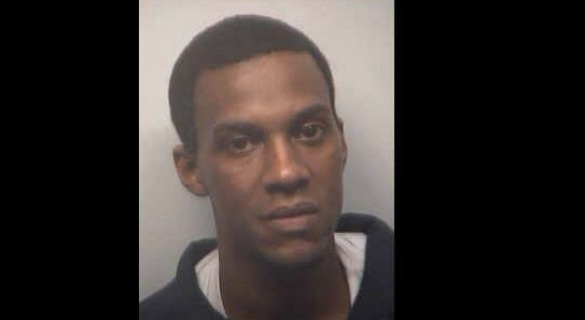 Man Accused Of Killing Slim Dunkin Surrenders