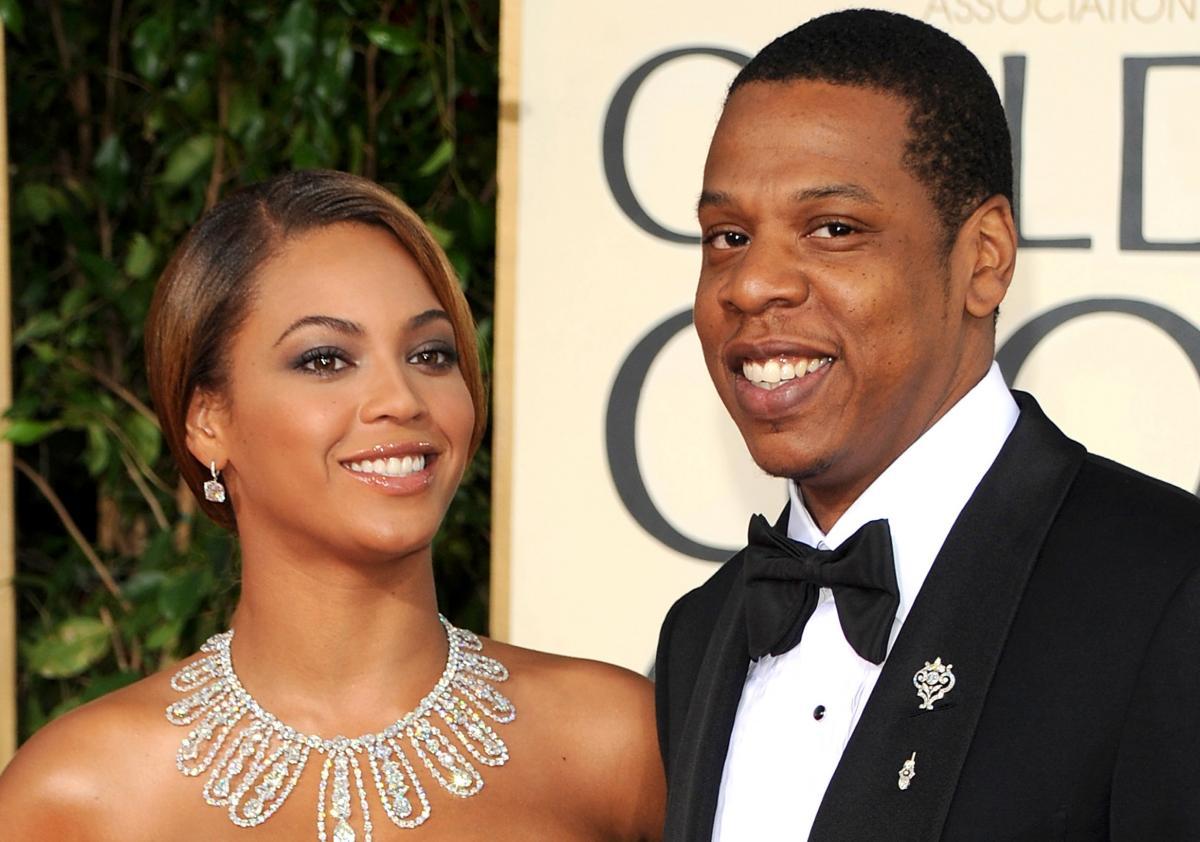 Jay-Z & Beyonce's Bodyguards Control Lenox Hospital ICU