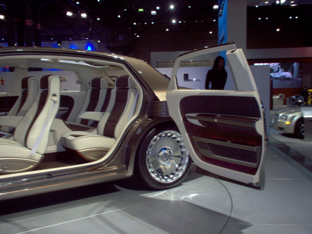 Why Do Rap Artists Love Suicide Doors?
