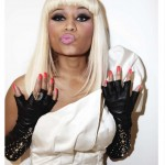 Nicki Minaj's Turns Gospel (VIDEO)