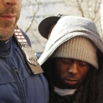 Lil Wayne To Write Book About Prison