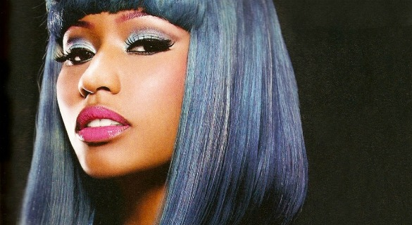 "Nicki Minaj's ""Stupid Hoe"" Video Debuts (VIDEO)"