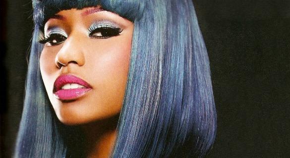 "Nicki Minaj's ""Stupid Hoe"" Video Debuts (VIDEO)"