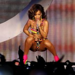 Rihanna Named Top Selling Digital Artist