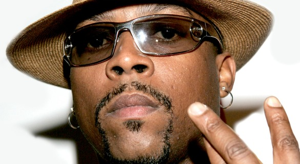 Rapper Nate Dogg Had No Friends, Some Say