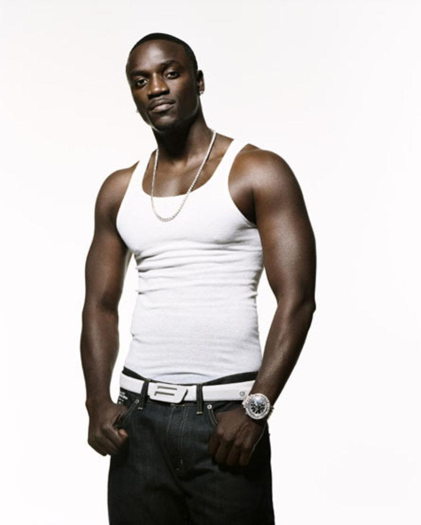 Akon Sued For Over $51K For Construction Bill