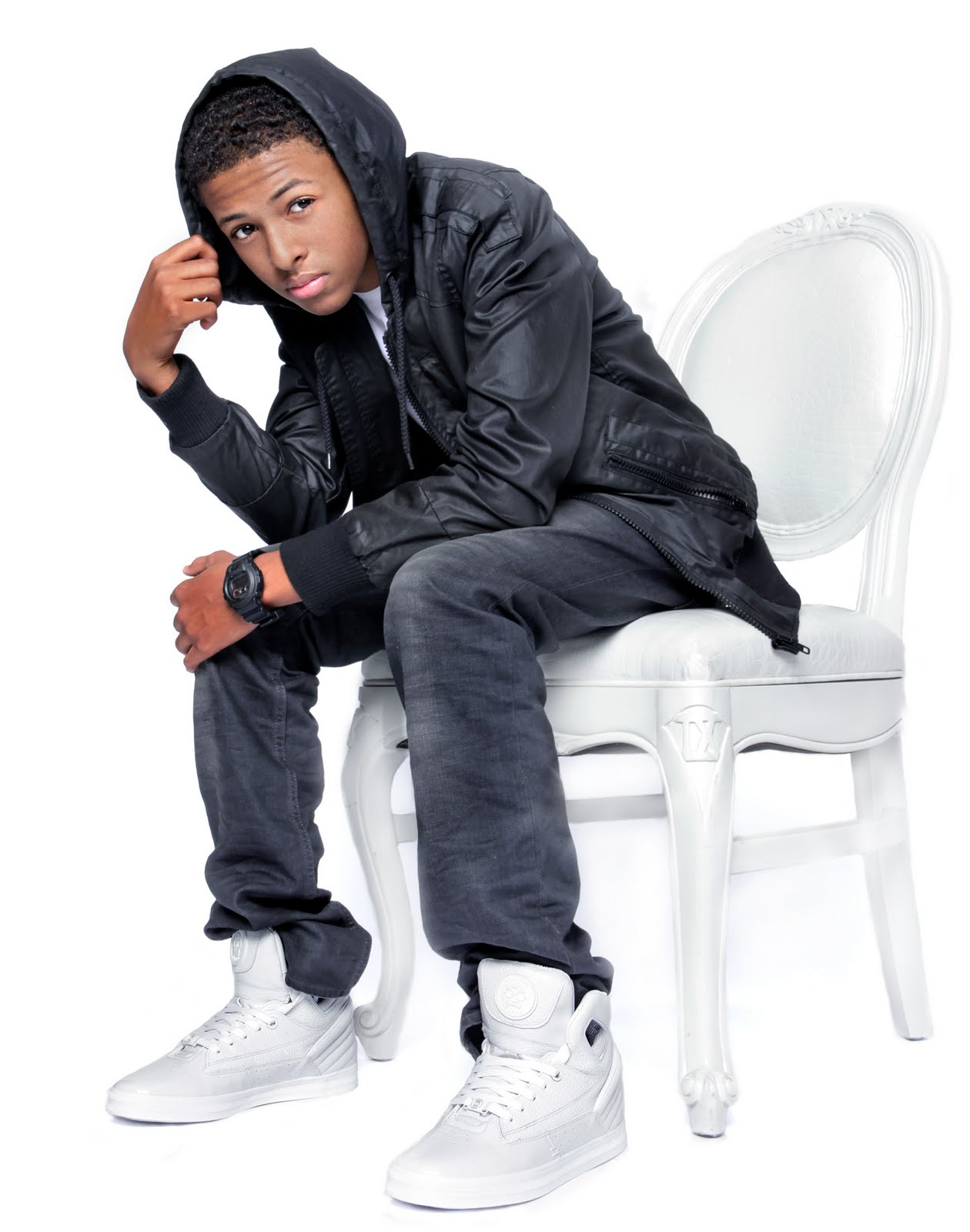 Diggy Simmons Releases Exceptional Debut Album
