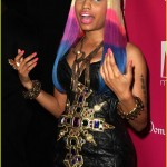 Nicki Minaj Is Not Lady Gaga