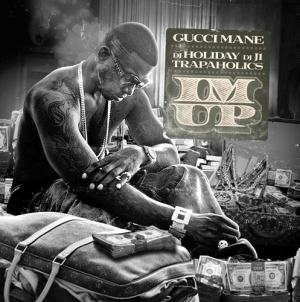 Gucci Mane – I'm Up (Mixtape Review)