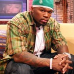 50 Cent Gives Floyd Mayweather Prison Update