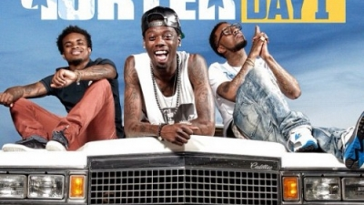 Travis Porter – From Day 1