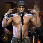 D'Angelo Is Back