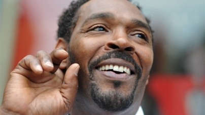 Rodney King Has Died