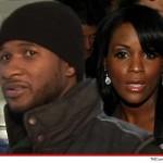Usher's Stepson Declared Brain Dead