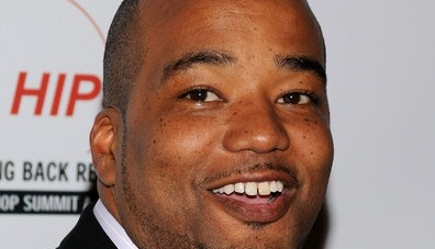 Hip-Hop Mogul Chris Lighty Dies in NYC