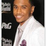 Trey Songz Gets First No. 1 Album