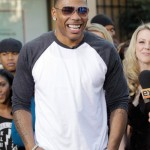 Nelly Busted For Drugs