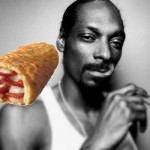 Snoop Dogg Is The Face of Hot Pockets