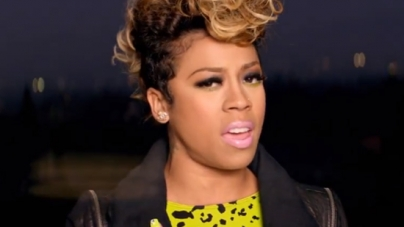 Radio Station Tell's Keyshia Cole To Stop Bitching