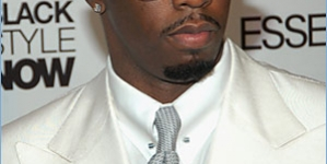 Diddy Instigates Downton Abbey Prank