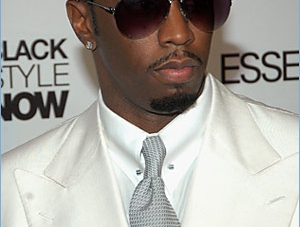 Sean 'Diddy' Combs Tops Forbes' Richest Hip-Hop Artists