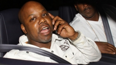 Too $hort Dodges Felony Drug Charges